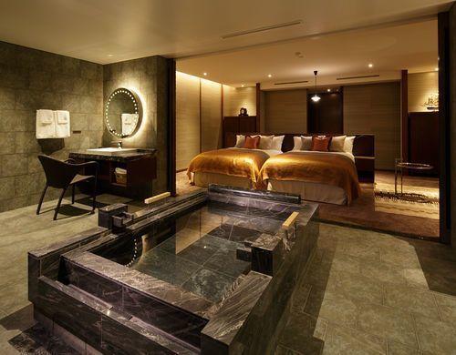 熱海観光におすすめな温泉付きホテル!女子旅の宿泊先にも♡の画像