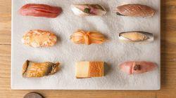 【接待や祝い事に】六本木ヒルズ周辺にある寿司の名店5選