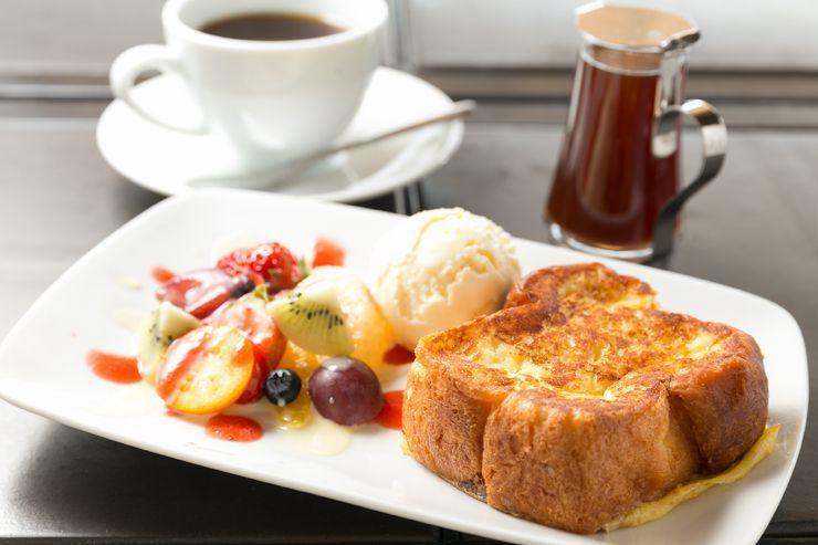 松山市内で美味しいランチを食べるならここだ!の画像