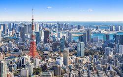 【東京の楽しいスポット!】観光客や地元民から人気のある観光スポット特集!