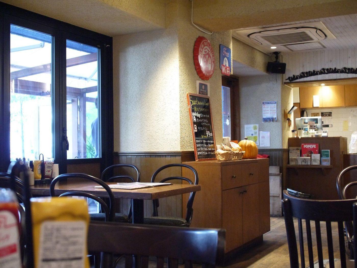 三軒茶屋の個性が光るレストランに行こう!おすすめ7選◎の画像