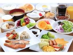 【朝食】が美味しい!岡山空港からのアクセスが抜群なホテル4選♪