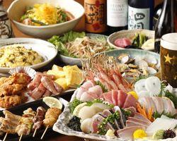 【個室あり】武蔵小杉で飲むならここだ!話題の居酒屋4選