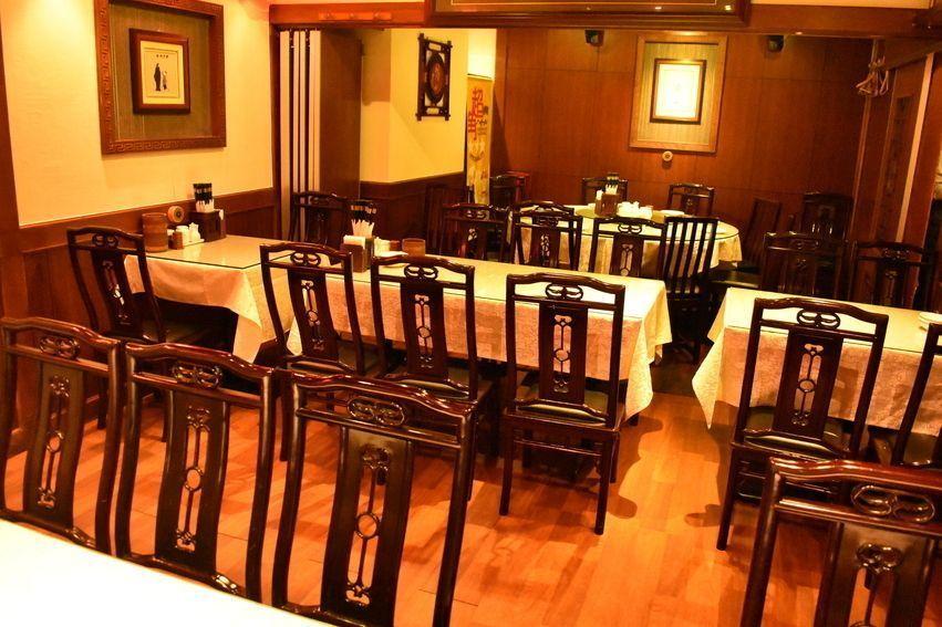 神保町周辺で中華料理を食べるなら♪オススメのお店4選の画像