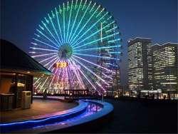 【羽田空港】前泊におすすめ!空港付近の映画館&温泉紹介します♪