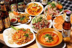 高円寺で世界中のディナー料理を食べ尽くそう♪おすすめ店4選