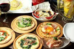グルメの街、中野で食べたいイタリアンランチ・ディナーはこれだ!