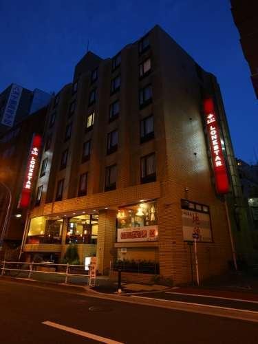 【新宿御苑のおすすめホテル】観光・出張・長期滞在向けの7選◎の画像