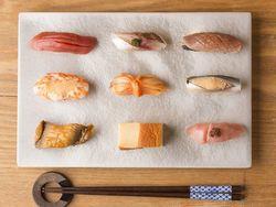 【麻布十番】贅沢にお寿司を食べよう!デートにも◎オススメ店4選