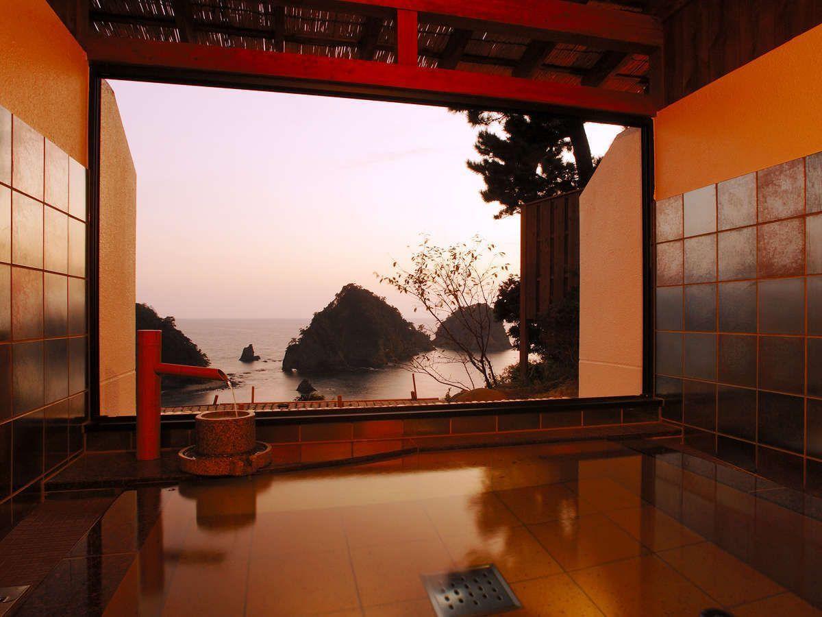 西伊豆の絶景を見に行こう♡堂ヶ島で行きたいスポット5選の画像