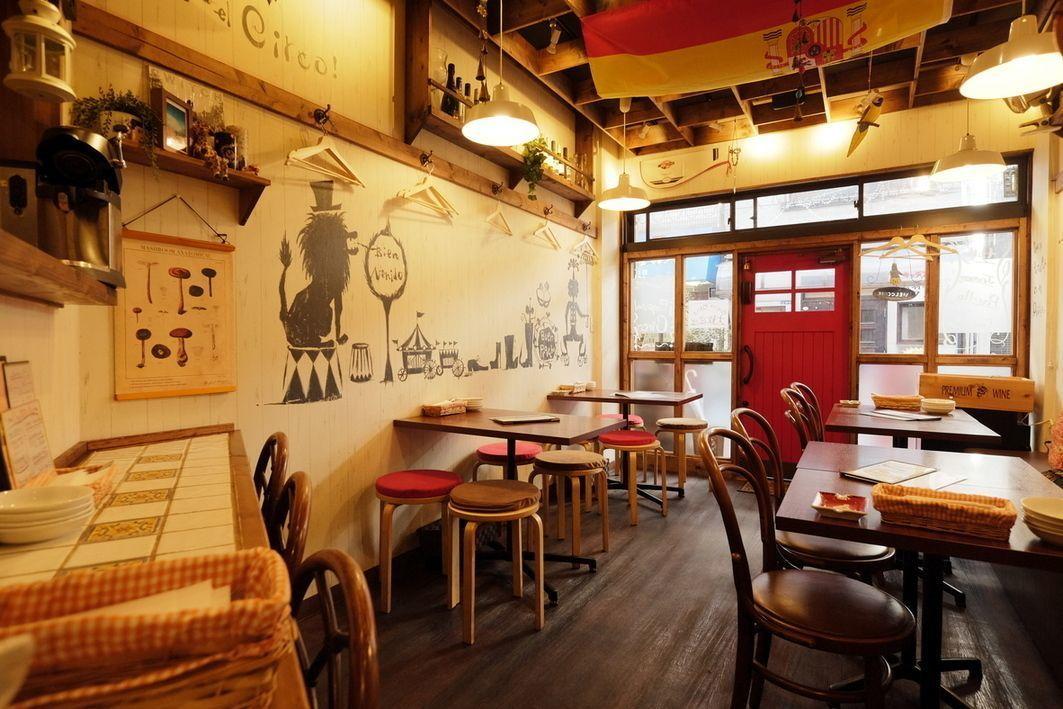 【赤羽駅周辺】女子会やデートに♡筆者おすすめのお店3選の画像