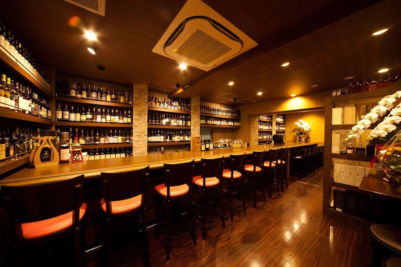 中野のおすすめバー5選!おしゃれな雰囲気でお酒を楽しもう♪の画像