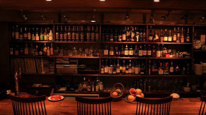 中野のおすすめバー4選!おしゃれな雰囲気でお酒を楽しもう♪の画像