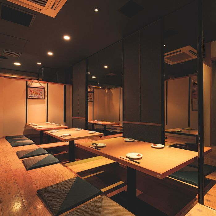 三軒茶屋の個室アリ居酒屋はココ!デートにも合コンにもおすすめ◎の画像