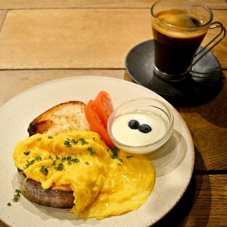 町田で朝ごはん!思わず早起きしたくなるお店7選☆の画像