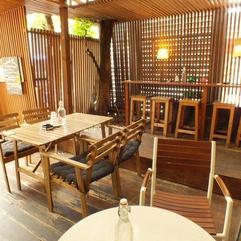 原宿の喫茶店でほっと一息♡おしゃれな穴場をこっそりご紹介!の7枚目の画像の画像