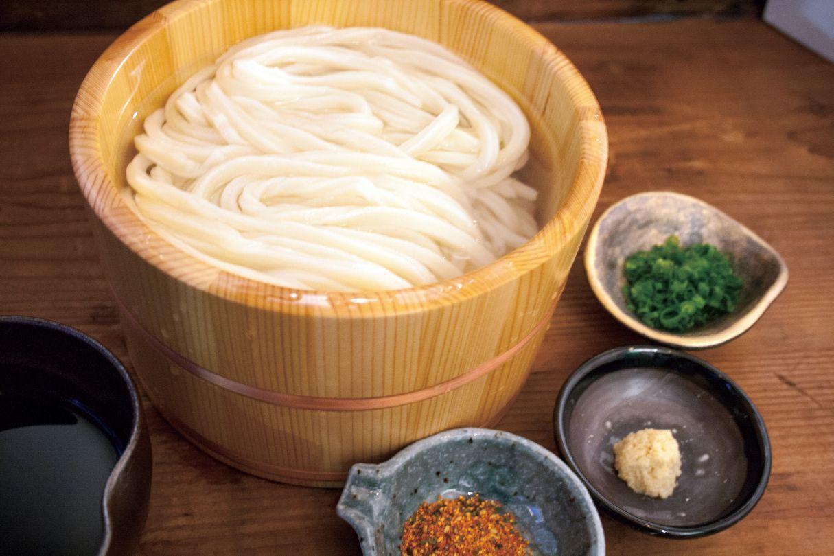 恵比寿でうどん・そばを食す◎お昼にも〆にも使えるお店を5店厳選!の画像