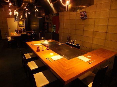 【上野】鉄板焼きにベタ惚れ!ステーキランチもお得な人気店7選の画像