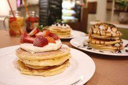 原宿の喫茶店でほっと一息♡おしゃれな穴場をこっそりご紹介!