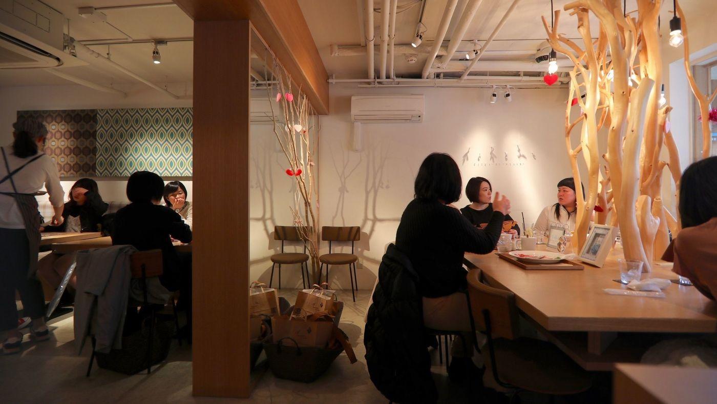原宿の喫茶店でほっと一息♡おしゃれな穴場をこっそりご紹介!の15枚目の画像の画像