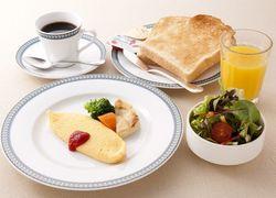 観光やお仕事の前に優雅な朝食を♪梅田のおすすめモーニング5選!