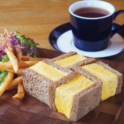 【wifi有り】梅田駅周辺のおしゃれなカフェ4選♡
