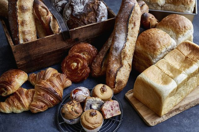 池袋に来たらここ!パン好きの筆者がおすすめする10店の画像