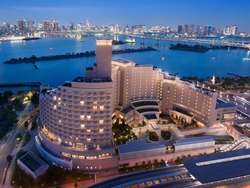 【東京のおすすめホテル】スポット別厳選6店◎東京観光するなら必見