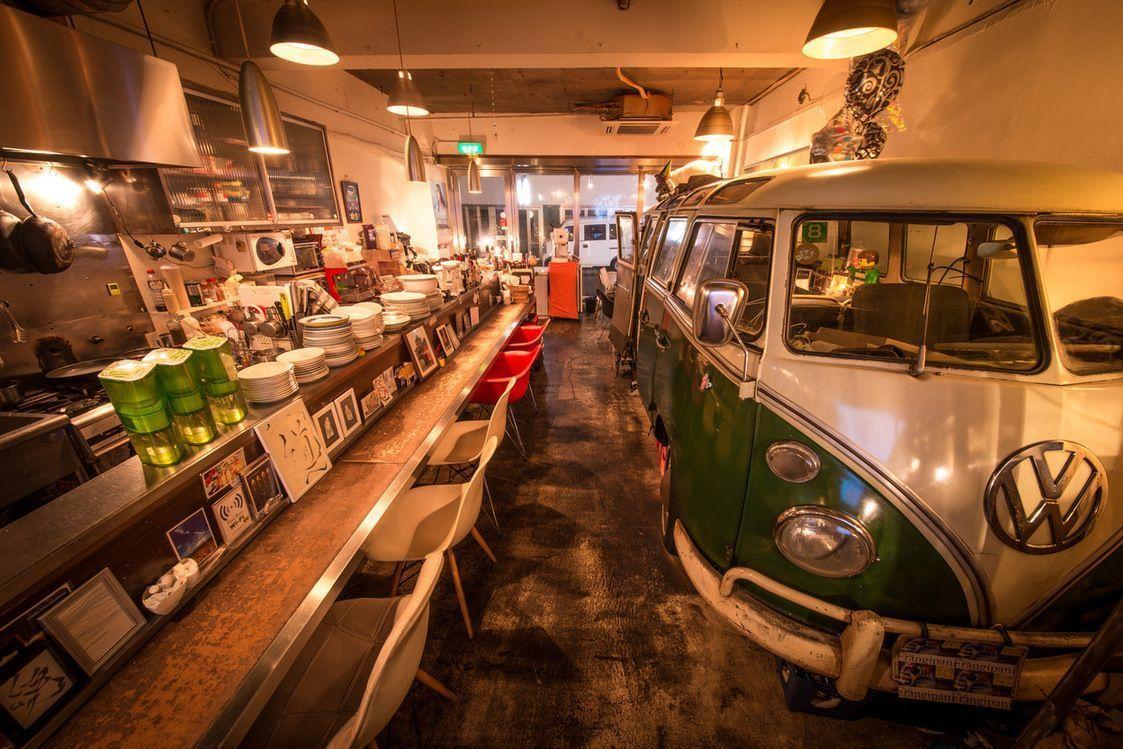 麻布十番の人気カフェを厳選!本格コーヒーから隠れ家カフェまで11店♡の画像