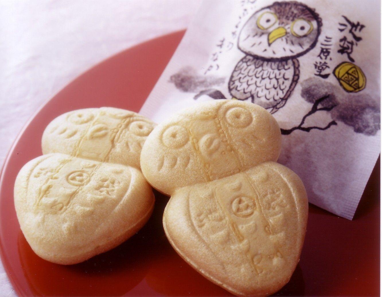 池袋は和菓子の宝庫!老舗店からカフェまでおすすめ7選の画像