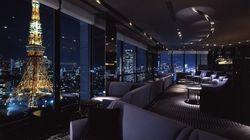 【シチュエーション別】東京タワーが見えるバーで良いひと時を♡