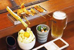 飲食店が集う街で味わいたい!大阪・梅田のおすすめグルメスポット☆