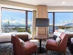 【富士急ハイランド近く!】安い宿から高級ホテルまでご紹介!