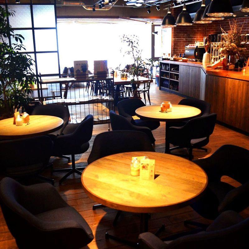 町田のwi Fiやコンセントのあるカフェ5選 朝活やノマドに Aumo アウモ