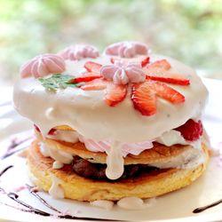 【厳選5選!】表参道のおすすめパンケーキ・フレンチトースト店♡