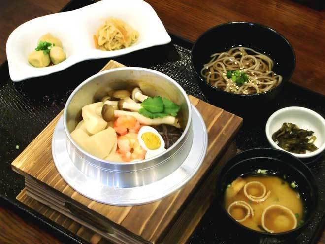 【2021最新版】軽井沢の美味しいそば8選!人気の有名店を厳選の画像