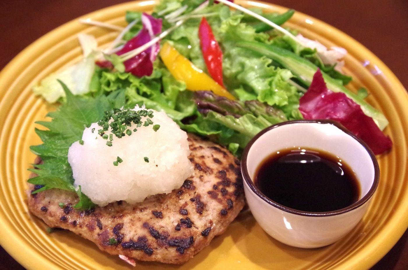 【ジューシー】人形町でハンバーグを食べたい!肉好きおすすめ6選!の画像