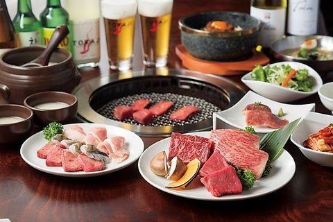 表参道でランチでガッツリ肉を食べよう!厳選5選☆の画像