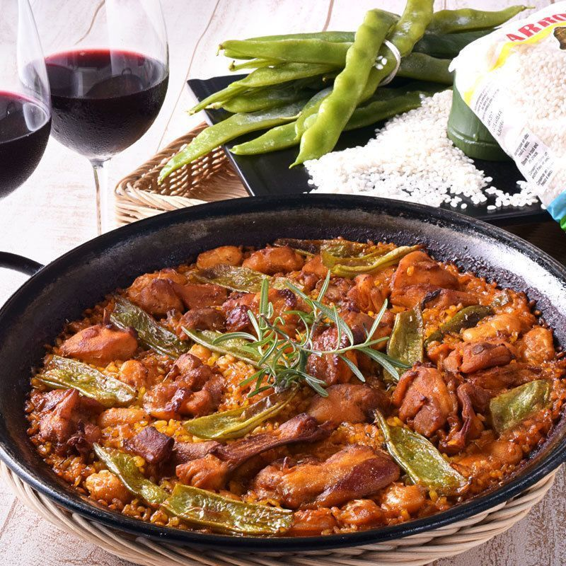 銀座ならランチもディナーもスペイン料理を!おしゃれスポット8選の画像
