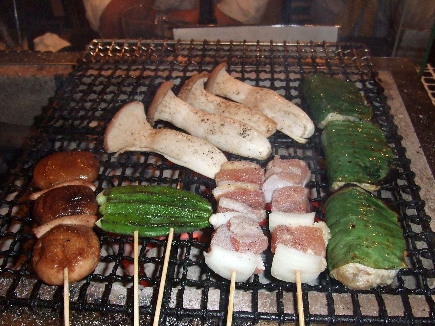 西新宿で焼き鳥を!大人女子でも楽しめるおしゃれな焼き鳥屋10選の画像