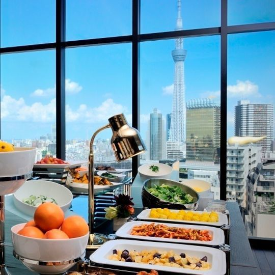 東京のホテルでおしゃれに宿泊!インスタ映えなおすすめホテル10選の画像