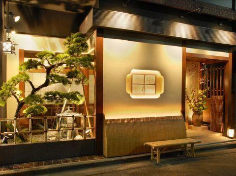 六本木女子が語る!都会の街・六本木でおしゃれランチ♡厳選8選の12枚目の画像の画像