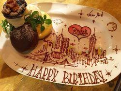 渋谷で誕生日を祝うなら!おすすめシチュエーションと一緒にご紹介♪