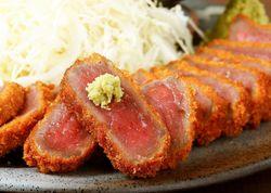 今日はがっつりお肉が食べたい!新宿の牛カツ厳選5選