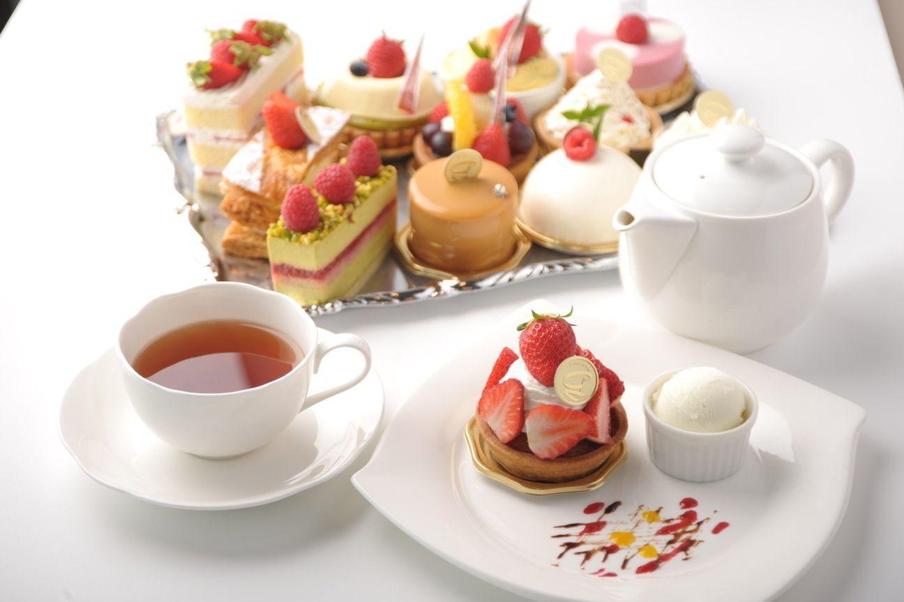 SNS映えも間違いなし!!大阪のかわいいおしゃれカフェ特集♡の画像