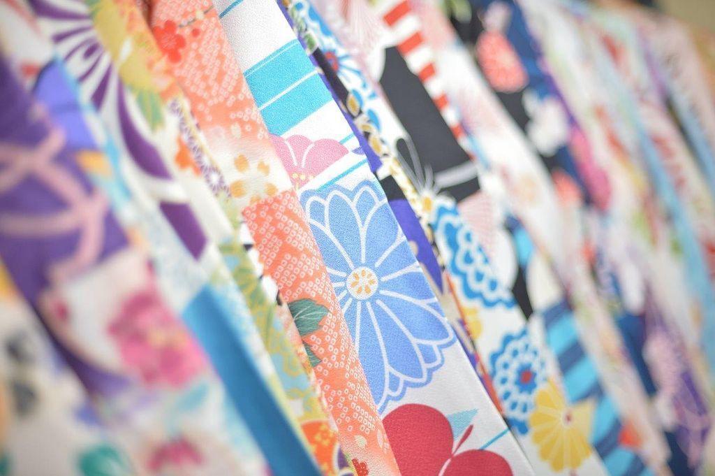 【2019年】京都で浴衣をレンタル!夏を楽しめる浴衣専門店6選の画像