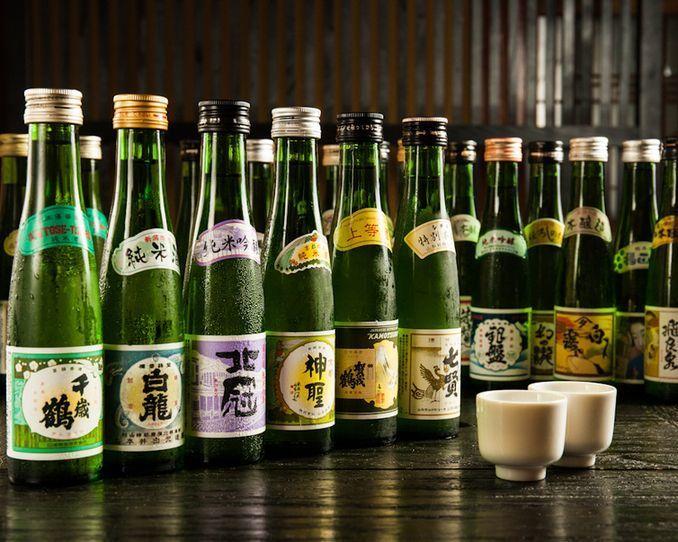 実は奥が深い…!赤羽で日本酒を堪能できるおすすめ店7選の画像