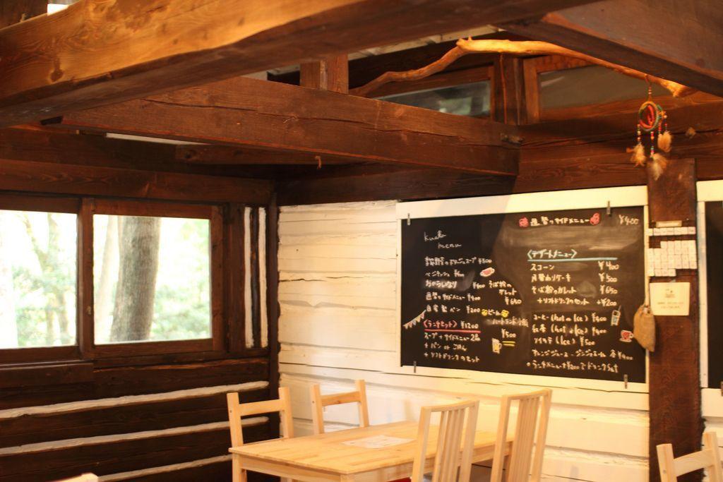 【自然好き必見】奥多摩で癒されよう♪自然溢れる素敵なカフェ8選の画像