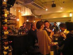 渋谷で立ち飲みを楽しもう!1人でも入れる安いお店をご紹介♪