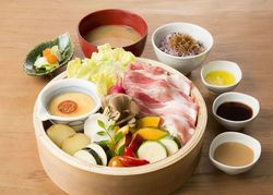 【特集】原宿×デートはしっとり和食で大人なひとときを満喫♡